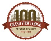 Sponsor: Grandview Lodge