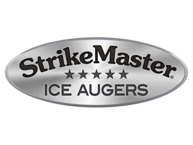 Sponsor: Strike Master Ice Augers