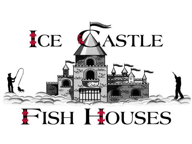 Sponsor: Ice Castle Fish Houses