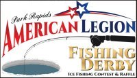 American Legion Fishing Derby Logo