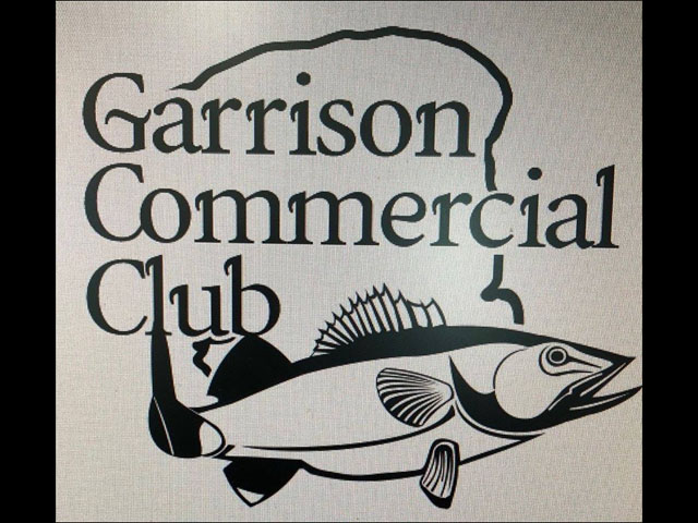 Sponsor: Garrison Commercial Club