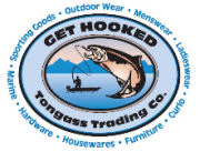 Sponsor: Tongass Trading Co.