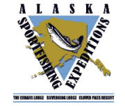 Sponsor: Alaska Sportfishing Expeditions